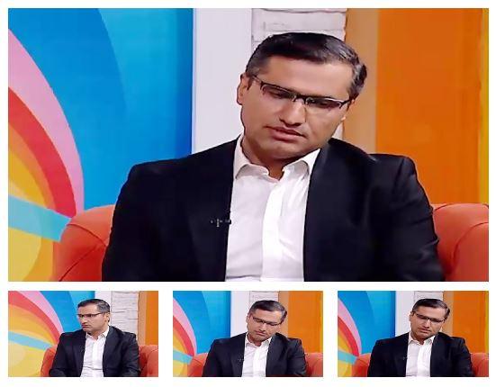 مصاحبه تلویزیونی وکیل رمضانزاده 4 دی 1396